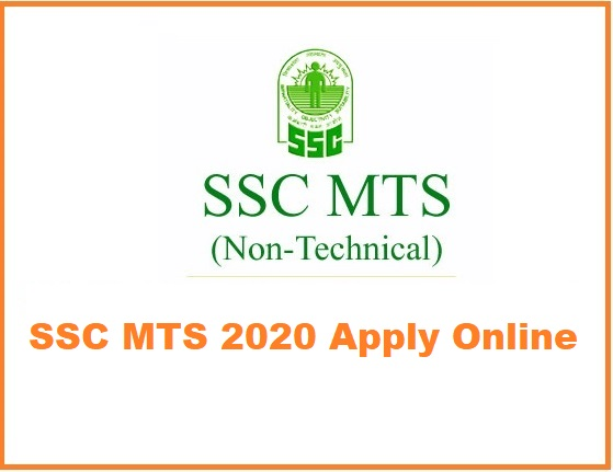SSC MTS APPLY