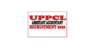 Photo of UPPCL Assistant Accountant Recruitment Online Form 2020